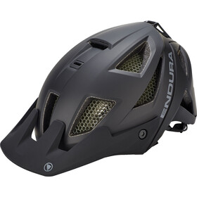 Endura MT500 Koroyd Casco, black